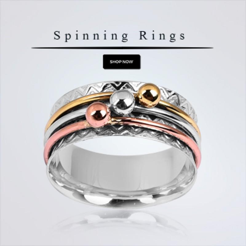 925 Sterling Silver Oval Shape Labradorite Gemstone Gold Plated Designer Ring