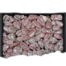 Rhodochrosite Cabochon Loose Gemstone Mix Shape Size For Jewelry