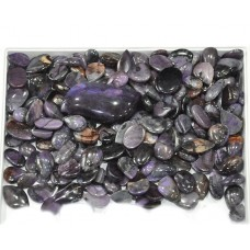 Sugilite Cabochon Loose Gemstone Mix Shape Size Bunch Lot For Jewelry