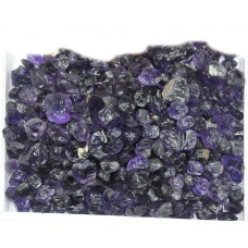 Amethyst Rough Pieces Loose Gemstone Mix Shape Size Bunch Lots For Jewelry