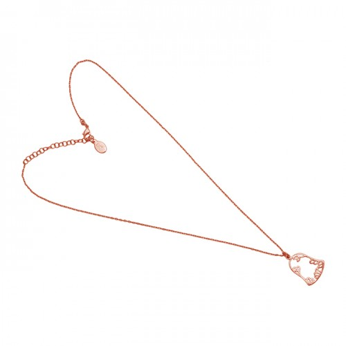 Plain Handmade Designer Necklace 925 Sterling Silver Gold Plated Jewelry