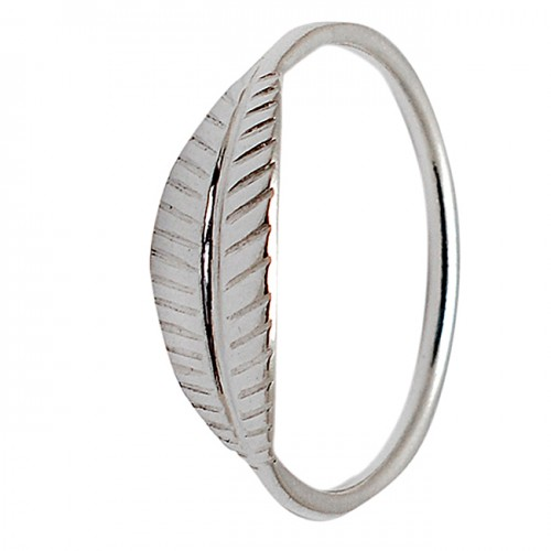 Light Weight Plain Designer Ring 925 Sterling Silver Jewelry