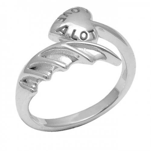 925 Sterling Silver Jewelry Plain Unique Designer Solid Ring